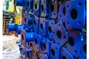 Телескопические стойки для опалубки перекрытий 3.7 (м)