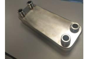 Теплообменник ГВС VAILLANT Atmomax Turbomax Plus/Pro (065131)