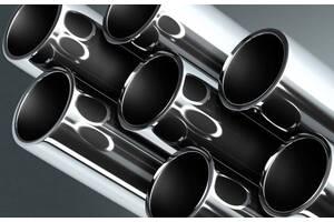 Трубы с нержавеющей стали (нержавейки) по низким ценам