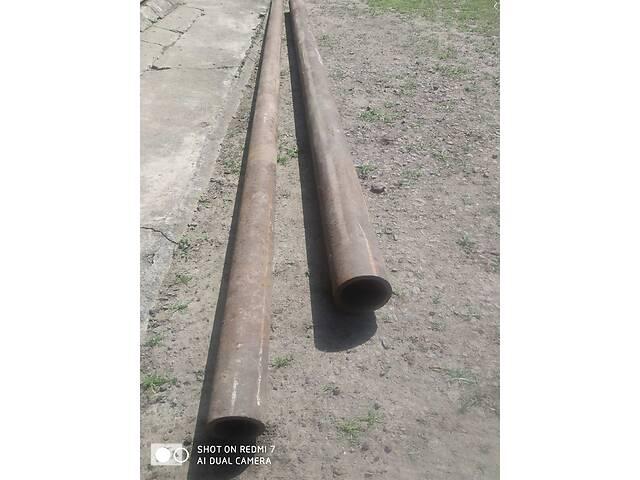 бу Трубы товстосцинни в Немирове