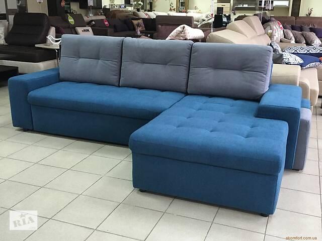 продам Угловой диван канзас Е52 бу в Киеве