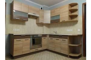 В наличии на складе! Кухня Алина Сокме (дуб Сонома/мокко). 1 пог/м