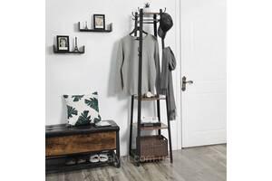 Вешалка для одежды в стиле LOFT (NS-970000230)