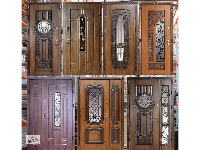 продам Входные двери для дома в наличии со склада бу в Киеве
