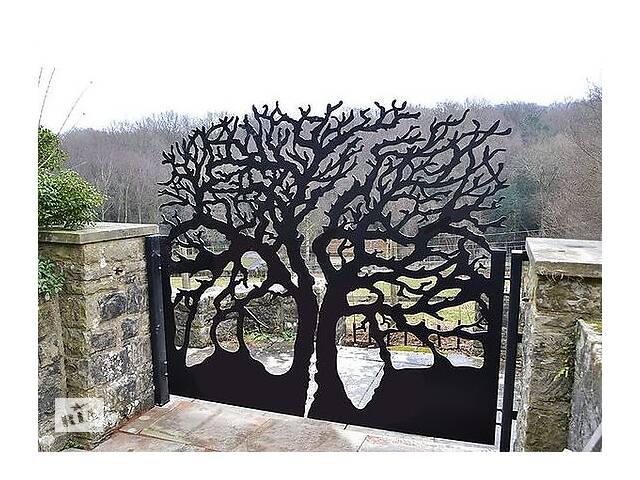Ворота, калитки, заборы - объявление о продаже  в Белой Церкви