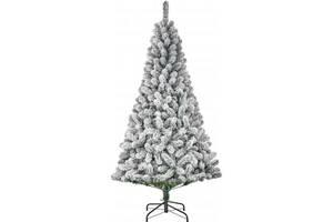 Искусственная сосна Black Box Trees Millington зеленая с эффектом снега, 1,85 м (8718861279559)