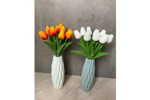 Искусственные цветы для идеального декора квартиры или дома