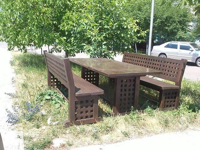 бу Изготовление деревянной мебели в классическом стиле 2200*950 в Киеве
