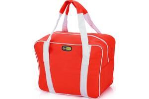 Изотермическая сумка Giostyle Evo Medium 23 л  красный