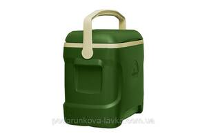 Изотермический контейнер Igloo Sportsman 30, 28 л, зеленый