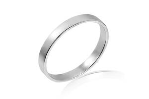 Обручальное кольцо MAZZARINI JEWELRY 15 Американка (10701)