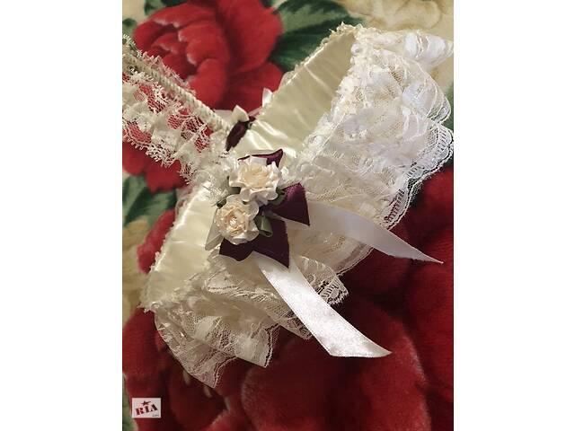 продам Продам набор на свадьбу + подарок бу в Киеве