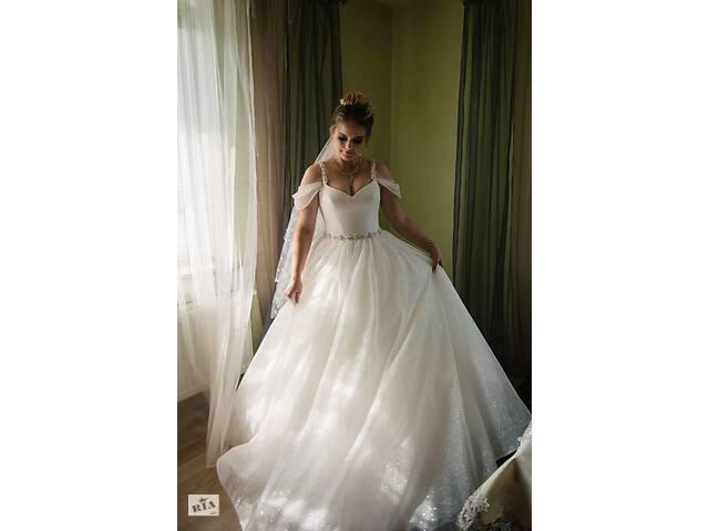 бу Продам весільну сукню, продам весільне плаття, свадебное платье в Луцке