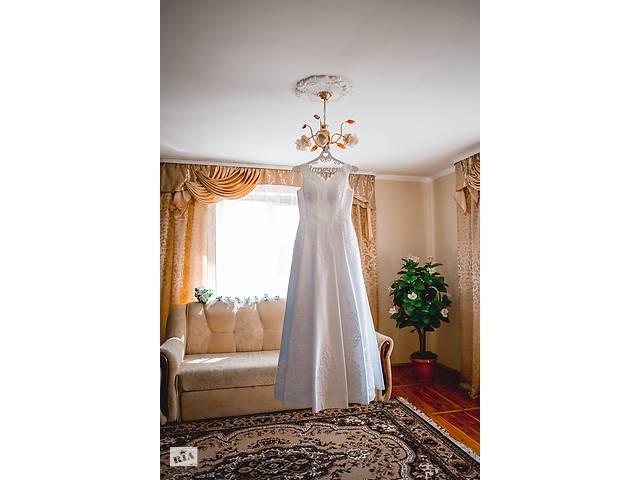 Продам свадебное платье- объявление о продаже  в Тернополе