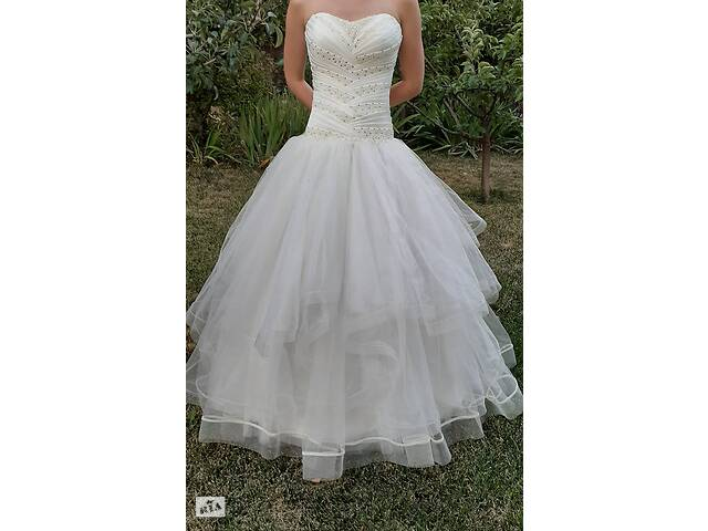 купить бу Свадебное платье  в Херсоне