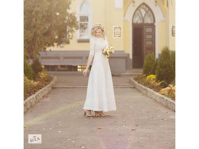 бу Весільна сукня в Сумах