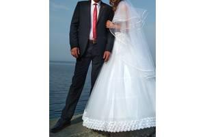Свадебный или выпускной костюм
