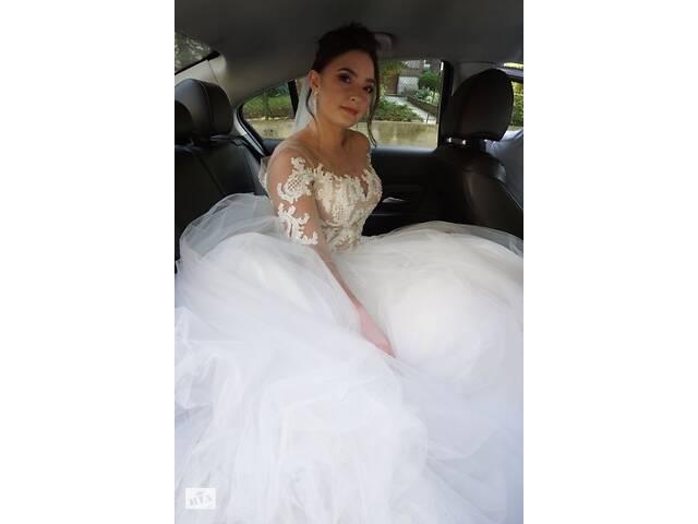 Весільня сукня Feya- объявление о продаже  в Львові