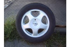 Алюминиевые диски Опель с резиной 195х65хR15