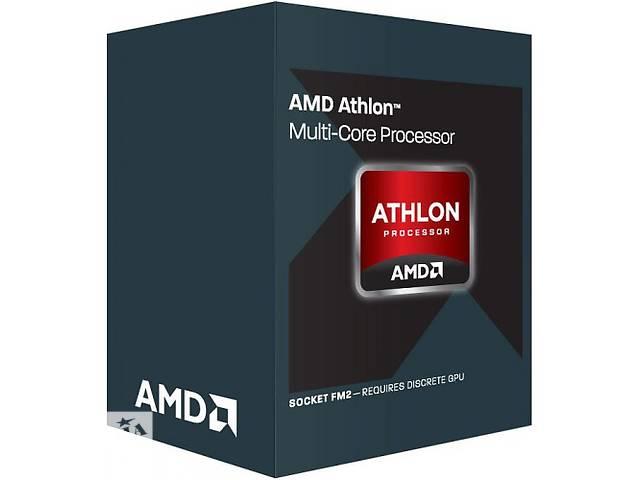 AMD Athlon X4 860K 3.7GHz/4MB- объявление о продаже  в Энергодаре