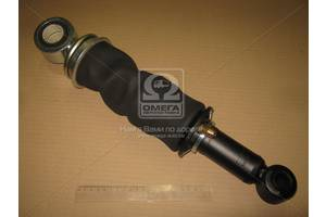 Амортизатор подвески задний кабины IVECO Stralis (L372-436) (пр-во Monroe Magnum)