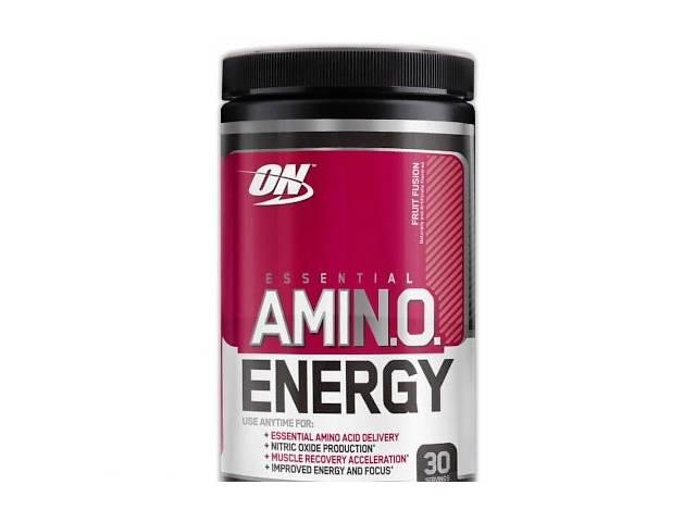 купить бу Аминокислоты Optimum Nutrition Amino Energy585 g в Мариуполе