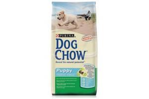Сухий корм для собак Dog Chow