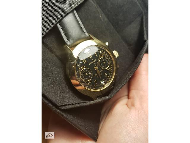 купить бу часы Полет хронограф (3133) в Днепре (Днепропетровск)