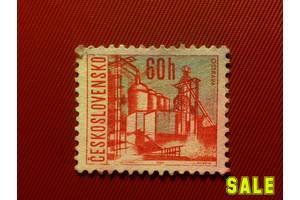 Почтовые марки СССР