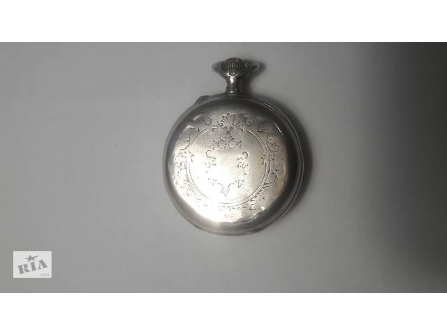 бу Серебряные швейцарские часы LONGINES  PARIS 1889г. завоевавшие гран-при в париже в 1889г. в Обухове