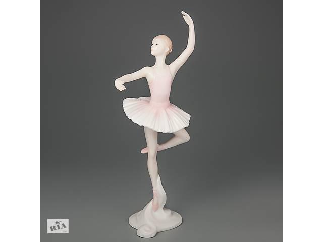 Статуэтка Балерина 26 см Uniсorn Studio