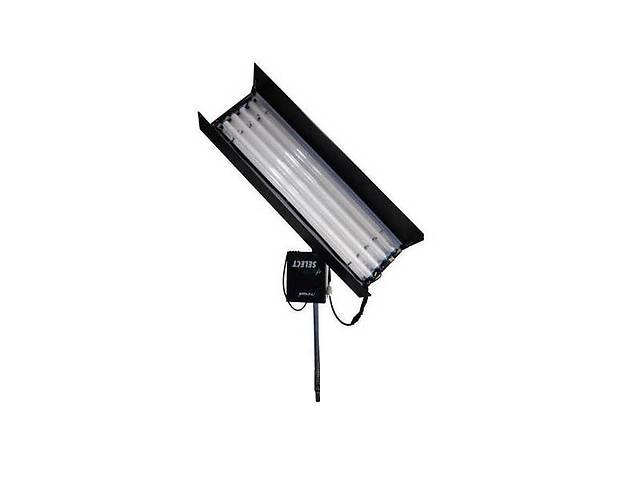 продам Аренда (прокат) KinoFlo (кинофло) свет для фото видео съемки 4х4 бу в Киеве