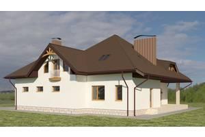 Архитектурные услуги, эскизные проекты, 3D визуализация