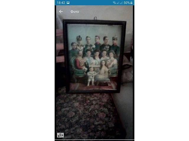 купить бу Антикваріат картини фотодрук в Волочиске