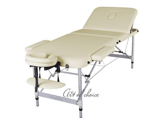 продам Весенняя скидка 10% на легкий, складной массажный стол премиум класса LEO Comfort. Бесплатная доставка.  Гарантия 2 года бу в Киеве