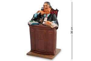 Статуэтка Guillermo Forchino Судья 36 см 1902731