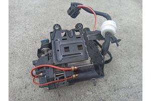 Audi q7 4m компрессор воздуха подвески wabco - БУ (б/у)