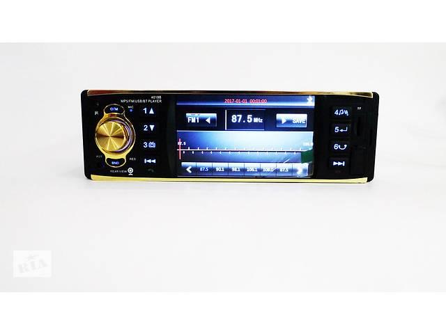 """бу Автомагнітола Pioneer 4019 ISO з екраном 4.1"""" дюйма AV-in в Одесі"""