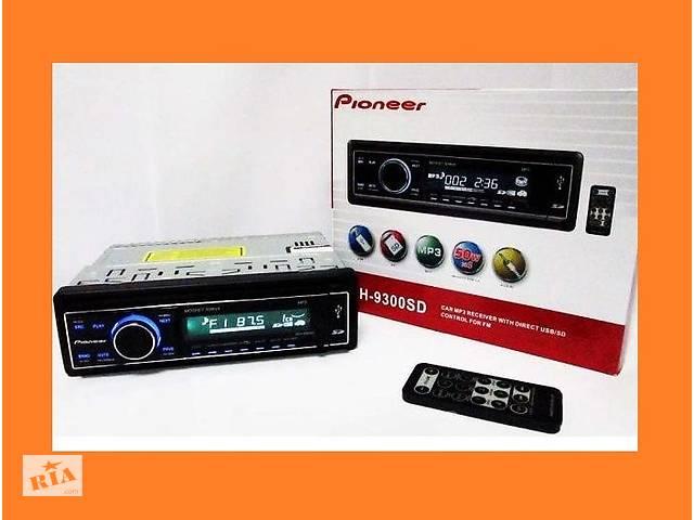 купить бу Автомагнитола Pioneer 9300SD в Каменец-Подольском