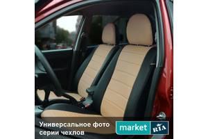 Новые Сидения Hyundai Sonata