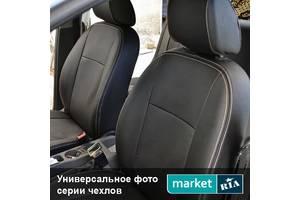 Новые Сидения Hyundai Elantra