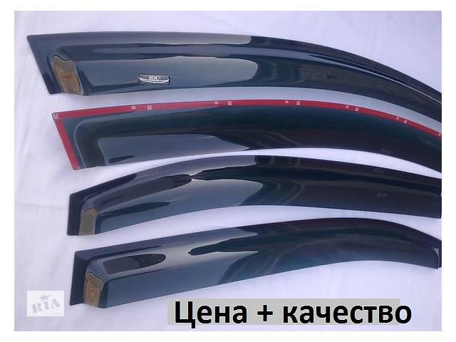 Дефлекторы окон (ветровики) HIC для авто.- объявление о продаже  в Києві