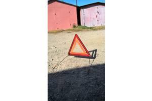 Новые Знаки аварийной остановки