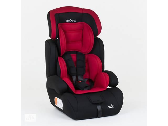 продам Детское автокресло-бустер JOY 1590 R  (9-36 кг) красное бу в Одессе