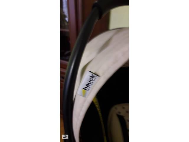 Детское автомобильное кресло- объявление о продаже  в Луцке