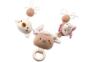 Игрушка Labebe Baby Stroller Toy 0m+ (Игрушка на детскую коляску) HY051219