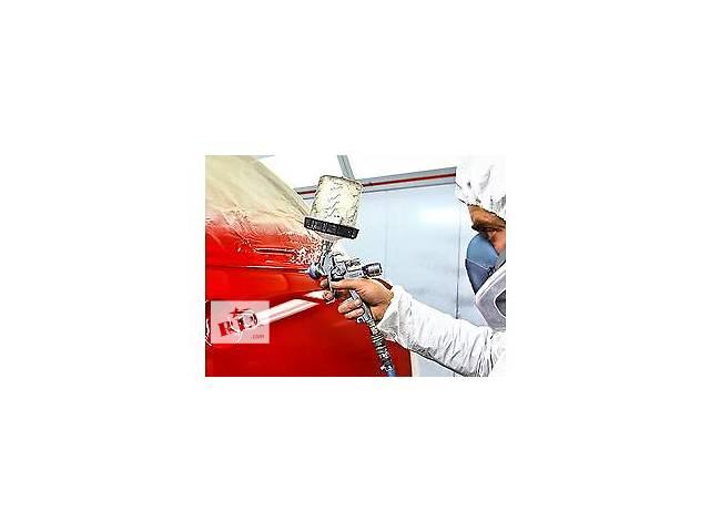 Авто малярка- объявление о продаже  в Виннице