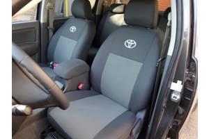 Нові сидіння УАЗ Патриот