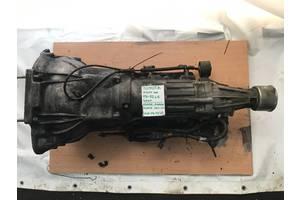 Автоматическая коробка передач, АКПП , Toyota Hiace, H50, H100, A44DE, A45DE, Aisin 03-72LE