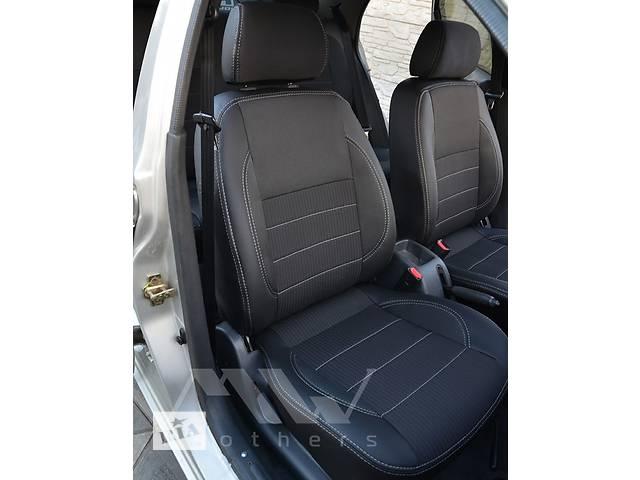 купить бу Автомобильные чехлы для сидения на Daewoo в Житомире
